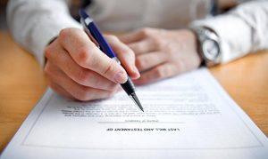 Thủ tục Công chứng Hợp đồng hợp tác kinh doanh