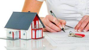 Thủ tục công chứng Hợp đồng Mua bán, chuyển nhượng Nhà/đất