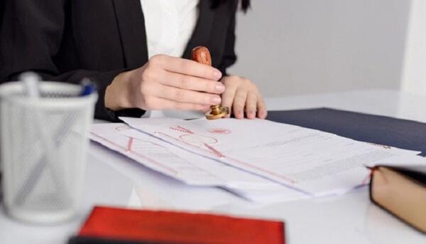 Công chứng hợp đồng ủy quyền