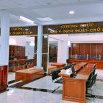 Văn phòng công chứng là gì? Vai trò của văn phòng công chứng