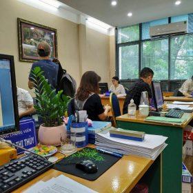Địa chỉ văn phòng công chứng uy tín tại Thường Tín Hà Nội