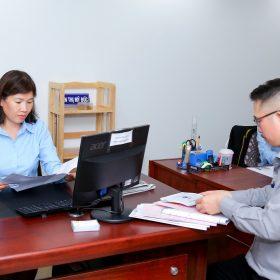 Địa chỉ văn phòng công chứng tại Mỹ Đức Hà Nội