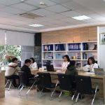 Địa chỉ văn phòng công chứng quận Ba Đình