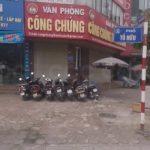 Danh sách văn phòng công chứng quận Thanh Xuân