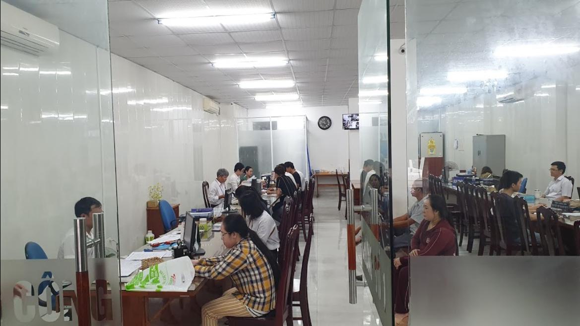 Nguyễn Thảo là một trong những địa chỉ văn phòng công chứng tại quận Hoàng Mai uy tín nhất